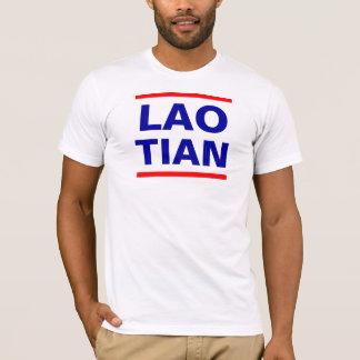 LAO TIAN 2 T-Shirt