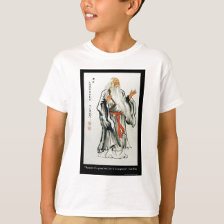 Lao Tzu Great Love/Courageous Quote Gifts Tees Etc