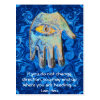 Lao tzu Spiritual Quote and Wize Saying Postcard