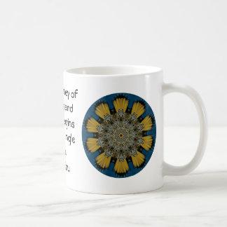 Lao Tzu Wisdom Motivational Quotation Saying Mugs