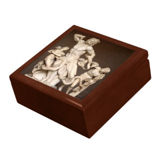 Laocoon and Sons Jewelry Box