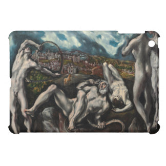 Laocoon by El Greco Case For The iPad Mini