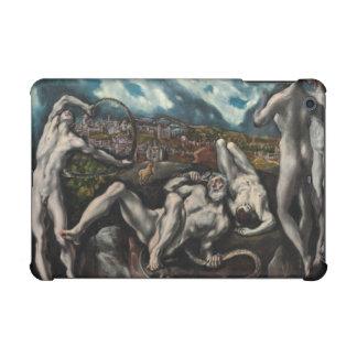 Laocoon de El Greco