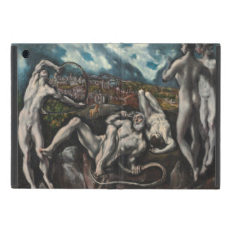 Laocoon de El Greco iPad Mini Funda