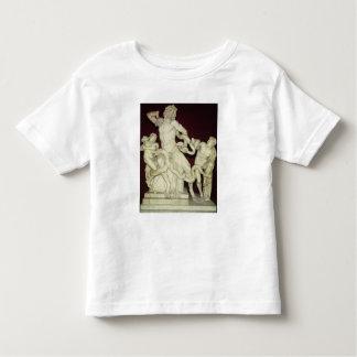 Laocoon, original helenística, siglo I Camisas