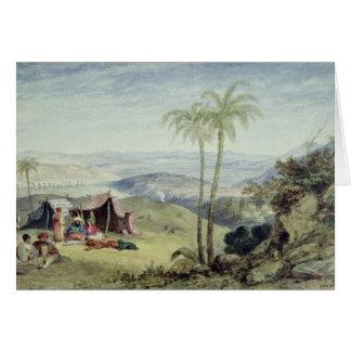 Laodicea, Asia Minor Card