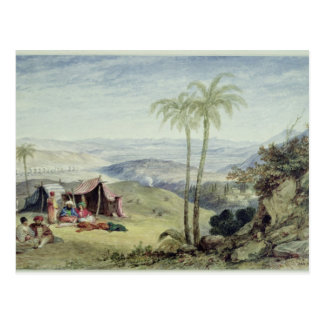 Laodicea, Asia Minor Postcard