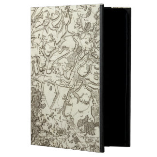 Laon, Noyon iPad Air Cases
