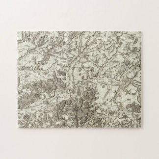 Laon, Noyon Puzzle Con Fotos