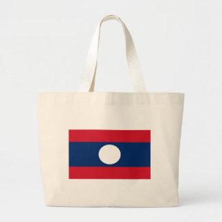 LAOS JUMBO TOTE BAG