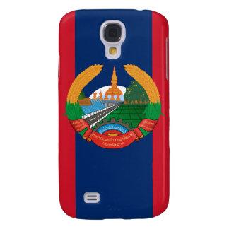 laos emblem galaxy s4 case