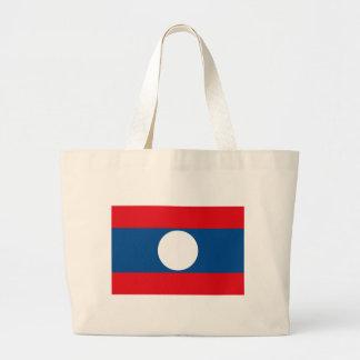 Laos Family Tote Bag