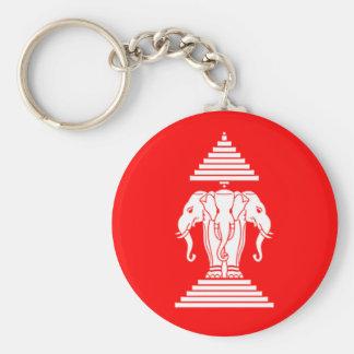 laos key chain