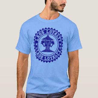 Laos Loyalty Emblem3 T-Shirt