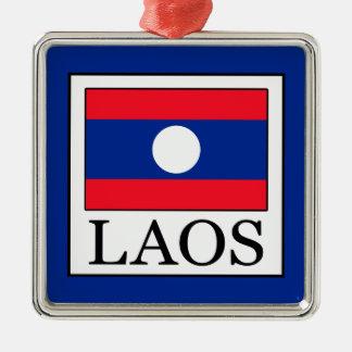 Laos Metal Ornament