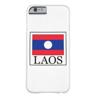 Laos phone case
