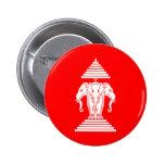 Laos Pin Redondo De 2 Pulgadas