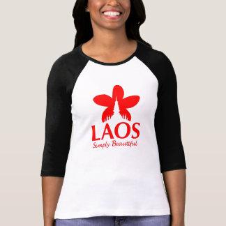 Laos Simply Beautiful Shirt