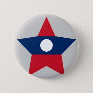 Laos Star Button