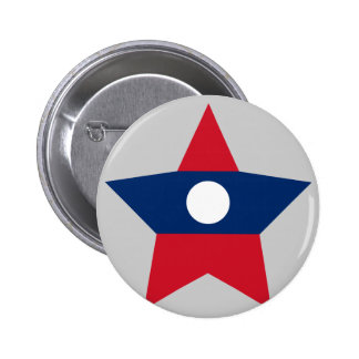 Laos Star Button
