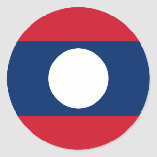 laos stickers