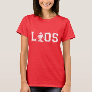 LAOS UNIVERSITY T-Shirt