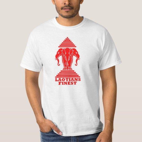 Laotians Finest T-Shirt