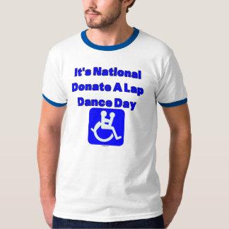 Lap Dance Day T-Shirt