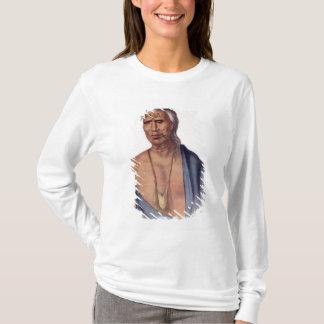 Lap-Pa-Win-Soe, a Delaware Chief T-Shirt