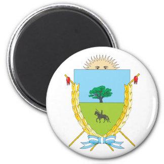 lapampa, la Argentina Imanes De Nevera