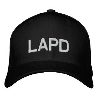 LAPD GORRA BORDADA