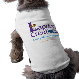 Lapdog Creations doggie tee