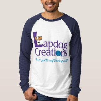 Lapdog Creations long sleeve T T-Shirt