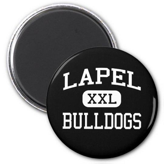 Lapel - Bulldogs - High School - Lapel Indiana Magnet