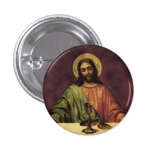 Lapel Button: You Are Our Dwelling Place Button
