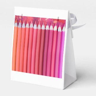 Lápices Cajas Para Regalos De Boda