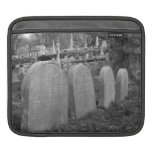 lápidas mortuorias viejas mangas de iPad