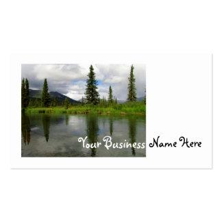 Lapie Perfection Business Card