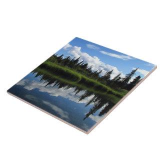 Lapie River Reflection Tiles