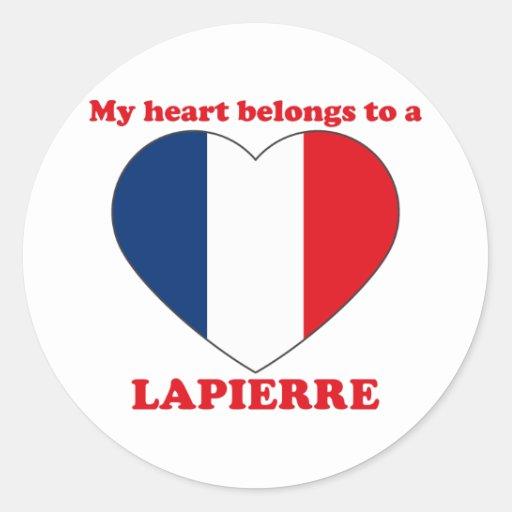 Lapierre Stickers