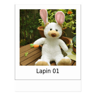 Lapin 01 tarjetas postales