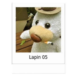 Lapin 05 tarjetas postales