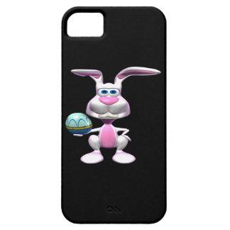 Lapin de Pâques iPhone SE/5/5s Case