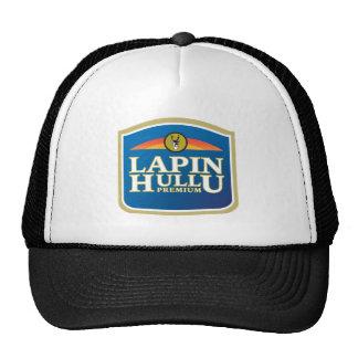 Lapinhullu Premium lippalakki lippis Trucker Hat
