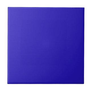 Lapis Lazuli Blue Deep Rich Jewel Gem Stone Blue Small Square Tile