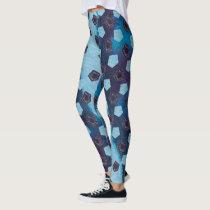 Lapis Lazuli Gemful Leggings