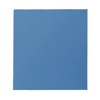 Lapis Lazuli Notepad