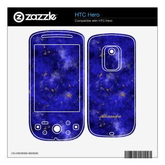 Lapis lazuli HTC hero skin