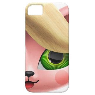 Lapka the Cat iPhone SE/5/5s Case