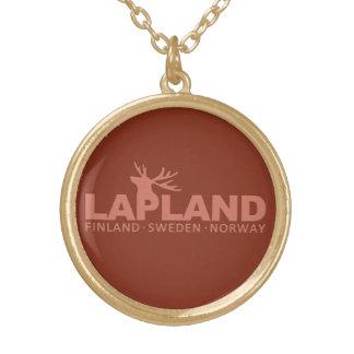 LAPLAND custom necklace